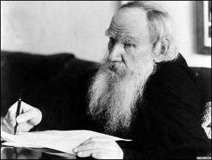 Lev Tolstoj (1828-1910)